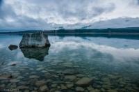 Lake Tekapo 之晨