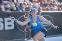 格尔格斯 (Julia Goerges) (2019 Auckland ASB Classic)