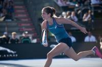 拉尔森 (Johanna Larsson) (Auckland ASB Classic)