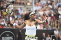 美国名将大威廉姆斯 (Venus Williams) (2019 Auckland ASB Classic)